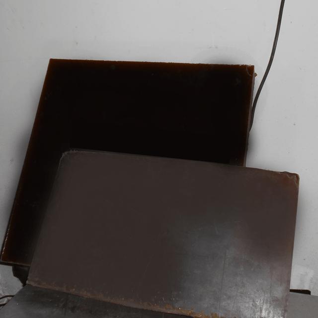 Полиуретановые пластины