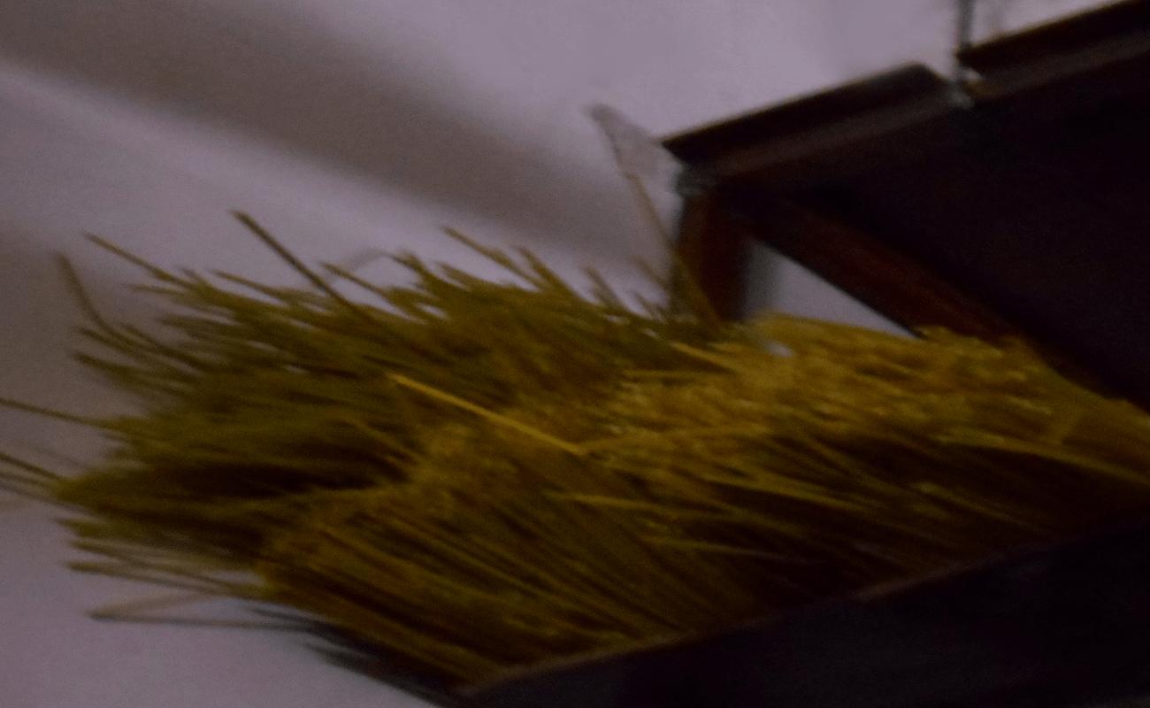 Винипластовые прутки