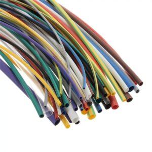 Трубки электроизоляционные